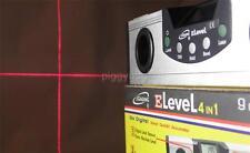"iGaging digital electronic LCD 9"" level laser cross hair & pouch torpedo spirit"