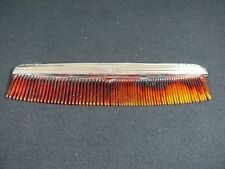 925 Sterling Silver Comb / Real Silver/Weight 47,6g