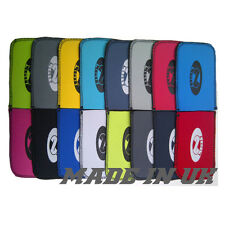 iPhone 5 Neoprene Cover Protective Sleeve Case Skin Made In UK