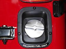 CJ Laredo, CJ NOS gas cap, CJ OEM gas cap, Jeep gas cap