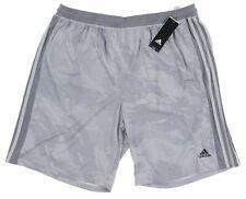 Adidas Men's D2M 3 Stripes Active shorts Climalie Size M/L/XXL Gretwo