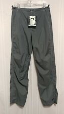 NIKE ACG All Conditions Gear Outer Layer Snowboard Women's Gray Pants M 8-10 la