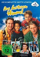 4 DVDs * AUS HEITEREM HIMMEL - DIE KOMPLETTE STAFFEL 3 # NEU OVP %