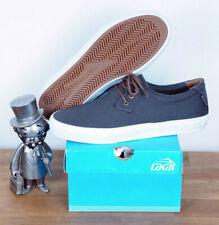 Lakai Footwear Skate Schuhe Shoes Daly Phantom Canvas 10/44