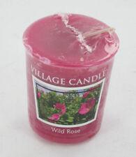 Floral & Garden Lavender Scented Candles Lights