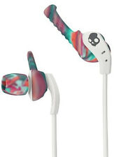 Skullcandy Xtplyo Swirl In-ear Sweat Resistant Sport Earbuds With 1-button Micro