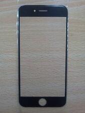 """Cristal de Pantalla Digitalizador Negra Tactil para Apple Iphone 6 4,7"""""""