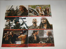 Pirates Of The Caribbean :At World'S End- Johnny Depp