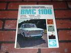 NEW BMC 1100 AD016 AUSTIN / MORRIS 1100 WORKSHOP MANUAL. 1962 TO 1968.