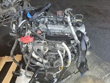 OPEL CHEVROLET Z22D1 ENGINE 2015 LOW MILAGE