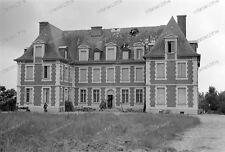Negativ-Variscourt-Picardie-Guignicourt-1940-Feldlazarett-34.ID-infanterie-29