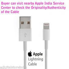 Original 8 PIN Lightning APPLE Usb Data/Charge Cable iPhone 5/5s/6s/6+ iPod iPad