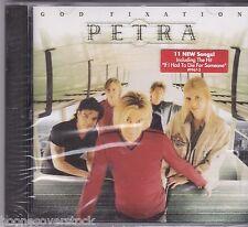 PETRA - GOD FIXATION (*NEW-CD, 1998, Word) John Elefante, John Schlitt