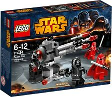 Lego Star Wars - 75034 Death Star Troopers - New / Sealed / Retired