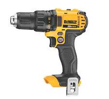 "DeWALT 20V 1/2"" Drill/Driver DCD780 BELT-CLIP Bare Tool FAST SHIPPING Limited #"