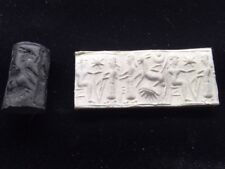 Old Babylonian Cylinder Seal Replica