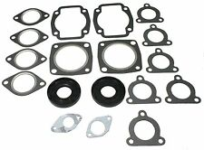Arctic Cat Panther Deluxe 440, 1996, Full Gasket Set and Crank Seals