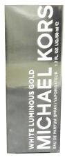 Michael Kors White Luminous Gold EDP 50ml Spray
