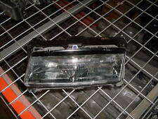 New OEM Headlight Head Light Lamp Headlamp 90 91 Grand Prix 4Dr Pontiac