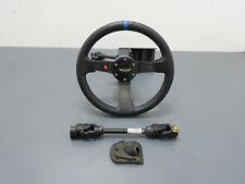 #0728 - 2015 15 Polaris RZR 1000  UTV Works Steering Wheel