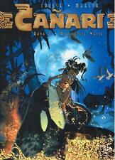 Canari 2, Splitter