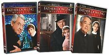 Father Dowling Mysteries . Complete Season 1 2 3 . Ein Gesegnetes Team . 2 DVD