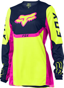 Fox Racing 180 Voke Jersey Youth Girls MX Motocross Off-Road ATV MTB
