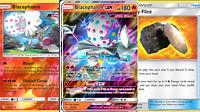 Stand Format Pokemon Card TCG Online Digital Blacephalon Deck PTCGO