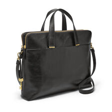 Fossil Bridgitte Laptop Bag Black ZB7583001