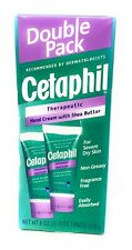 Cetaphil Therapeutic Hand Cream (2 x 3 oz Tubes)