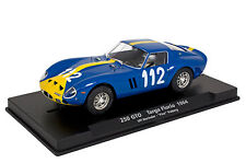 Fly Slot Cars 1/32  1964 Ferrari 250 GTO #112 Targa Florio