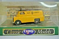 Corgi D981 Bedford CA Van Automobile Association in Original Packaging