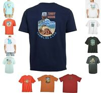 TOMMY BAHAMA Assorted Graphics Tee Crew Neck Shirt Big and Tall 2XL Size