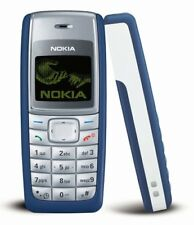Original Nokia 1110i Brand New Mobile Phone With Charger & Battery
