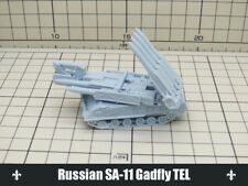 1/144 RESIN KITS Russian SA-11 Gadfly TEL