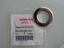 Honda CB Four 350 400 500 550 750 rondella piastra superiore forcelle