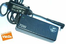 UNIVERSAL MOBILITY LAB ADAPTER EC-610 15-24VDC 70W USB POWER SUPPLY 5VDC 900mA