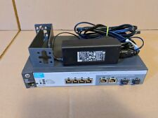 HP *very rare* --TESTED-- MSM720 Mobility J9693A / J9694A 40 AP mgmt Lic's