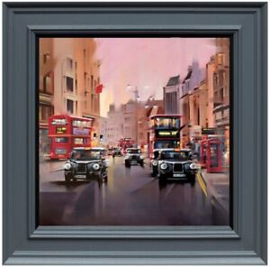 NEIL DAWSON - CITY STREETS - IN STOCK FOR IMMEDIATE DISPATCH