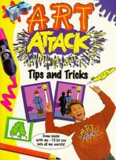 """Art Attack"" Tips and Tricks,Neil Buchanan"