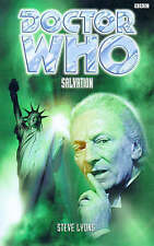 Doctor Who: Salvation by Steve Lyons (Paperback, 1999)