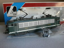 NEUVE SNCF LOCOMOTIVE ELECTRIQUE BB 8595 LIMA REF 208385L