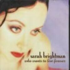 Sarah Brightman Who wants to live forever (foc)  [Maxi-CD]