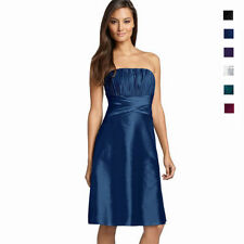 Party/Cocktail Dry-clean Only Dresses for Women with Pleated