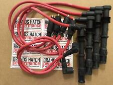 Cosworth 2wd Champion 8mm Triple Silicone Ignition Lead Set