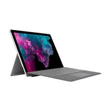 "Microsoft Surface Pro 6 12.3"" Core i7 16GB RAM 512GB SSD TAA - Platinum"