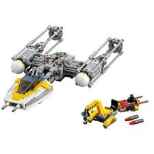 LEGO 75172 - Star Wars - Y-Wing Starfighter - NO MINI FIGS / BOX