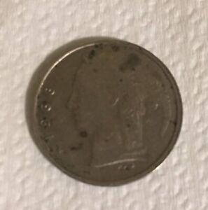 1966 Belgie