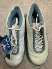 NEW WITH TAGS Wilson Female White Trainers Size UK 4 EUR 37