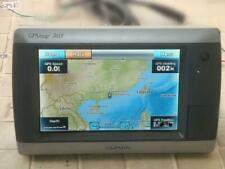 LCD Display Light Leakage Garmin GPSmap 740 Touch GPS Chartplotter